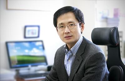 환경 장윤석 교수,  '영국왕립화학회' 석학회원 선임