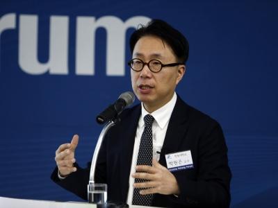 박원곤 한동대학교 국제어문학부 교수 초청 특별강연
